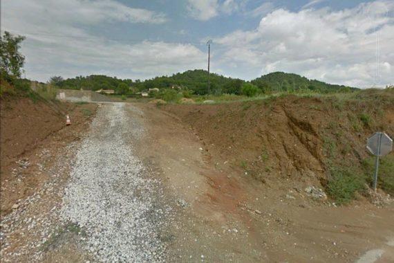 Achat terrains construire saint gervais gard 30 mas for Achat terrain a construire