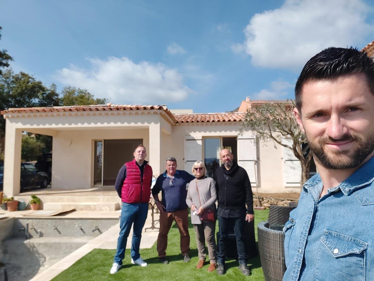 Témoignages- Mas Provence