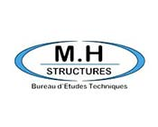 Logo MH Structure