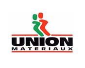 Logo Union matériaux